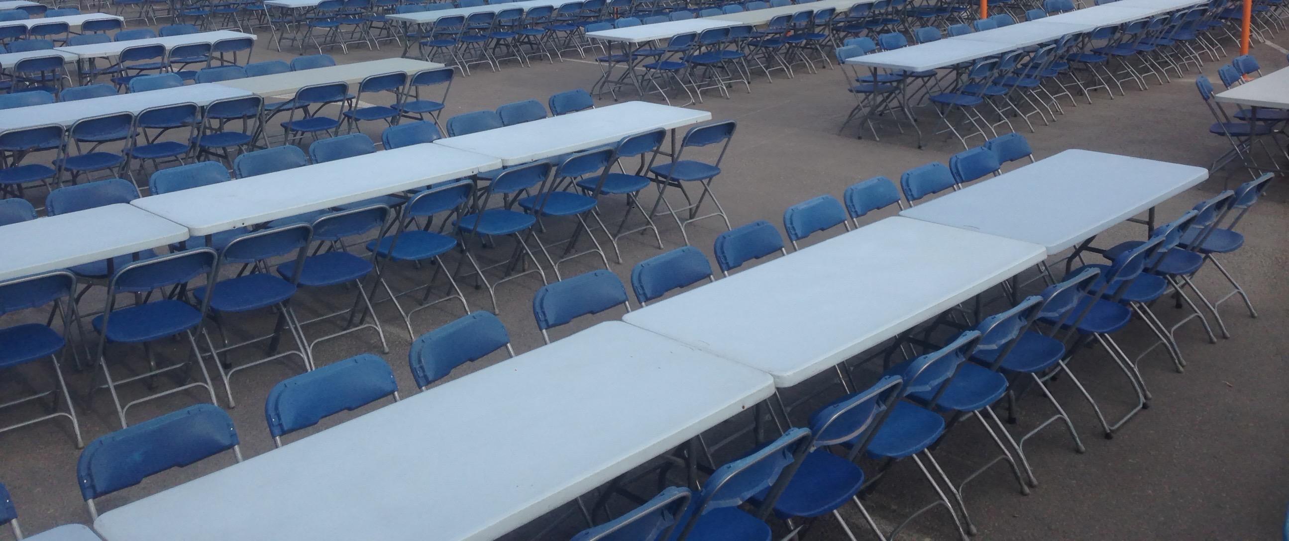Buñol 2015  almuerzo popular