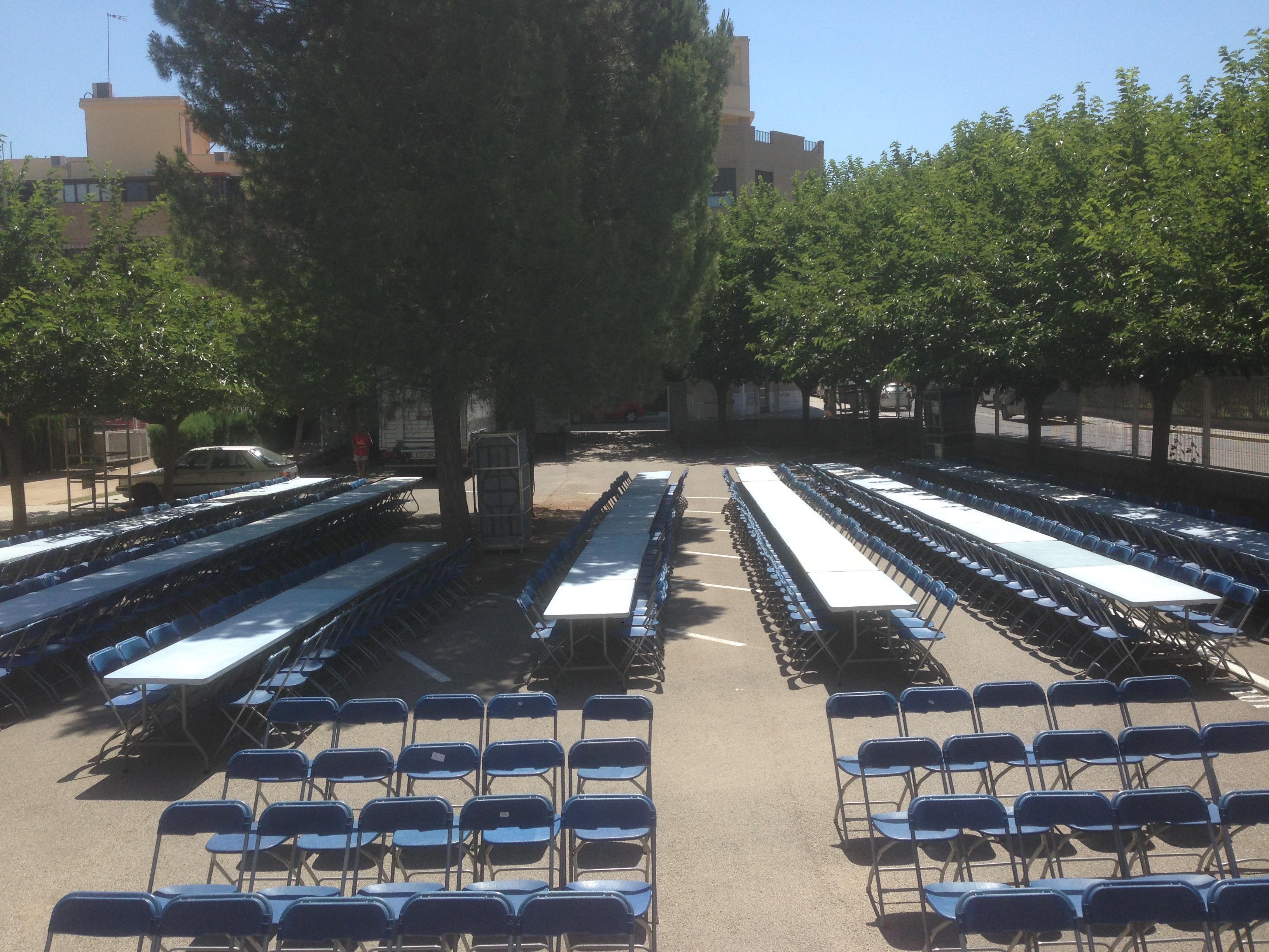 Fin de Curso IES Camp de Turia Llira junio 2015